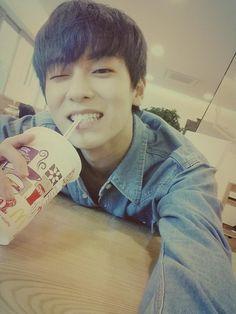 Teen Top L.Joe Lee Byung Hun