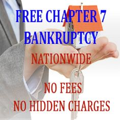 Chapter 7 Bankruptcy is generally the simplest and quickest form of bankruptcy and is available to individuals, married couples, corporations and partnerships.