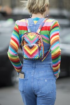 The 10 Street Style Trends Everyone Wore in 2015 | StyleCaster