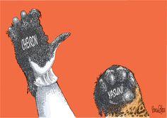 Cruda realidad: Chevron y Yasuní - Pancho Cajas