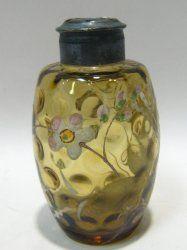 IVT Amber Salt Shaker