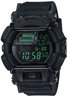Mens G-Shock Military Black Series // #GShock #GiftIdeas #FreeShipping #Australia #Watches #Watch #MensFashion