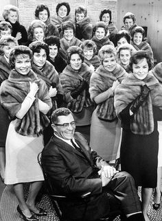 Vince Lombardi surprised the wives of the Packers' players with mink shawls.