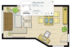 Dalton dream home installation carpets of dalton coretec for Design your own furniture online