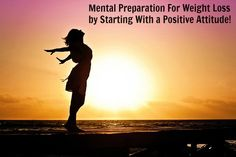 {Mental Preparation For Weight Loss} → The modern generation is quite health conscious as they are aware of all the health problems that can be caused by obesity so the modern trend is to maintain the ideal body weight which will keep a person fit and healthy throughout life.. Read more!