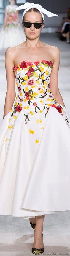Giambattista Valli Haute Couture | F/W 2014