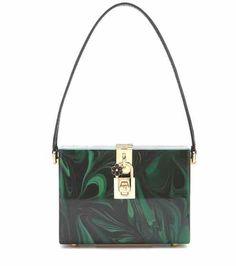 Snakeskin handbag   Dolce & Gabbana