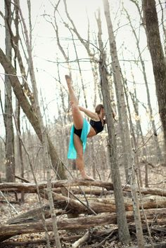 Dance picture by Leslie Kidd Photography in Glasgow, KY