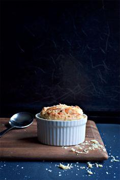 ... SOUFFLES on Pinterest | Chocolate Souffle, Cheese Souffle and Corn