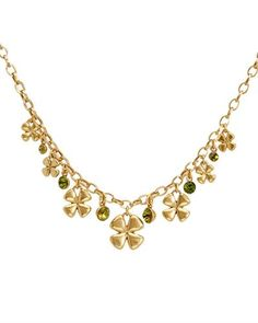 Lovely necklace by PILGRIM
