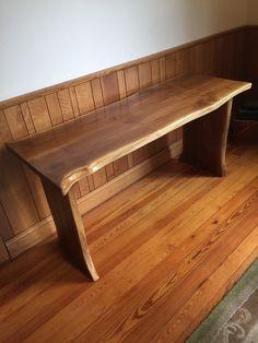 Hey, I found this really awesome Etsy listing at https://www.etsy.com/listing/218887900/beautiful-walnut-live-edge-wood-slab