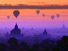 10 spectacular hot air balloon rides