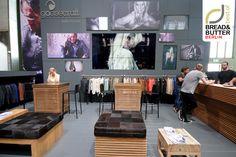 Bread & Butter Berlin 2014 Summer – Goosecraft » Retail Design Blog