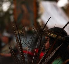 Native American Faith by Rennett Stowe, via Flickr