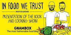 IN FOOD WE TRUST