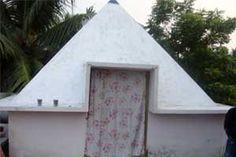 Adishankaracharya Pyramid Meditation Center http://pyramidseverywhere.org/pyramids-directory/pyramids-in-andhra-pradesh/coastal-andhra/east-godavari-district