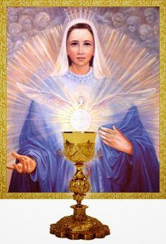 Resultado de imagen para imagenes de la santisima virgen maria