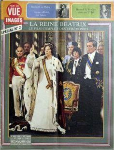 Amazon.fr - POINT DE VUE IMAGES DU MONDE [No 1658] du 09/05/1980 - ELISABETH ET PHILIP - VOYAGE EN SUISSE. QUAND LA FRANCE RECEVAIT TITO. LA REINE BEATRIX. - Collectif - Livres