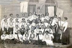 Graves County, Kentucky Books & Photos: 1909, The Rebecca Lodge, Lynnville, Graves County, Kentucky