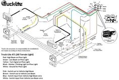 Under-hood fuse box diagram: Dodge Stratus (2004, 2005
