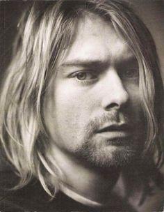 eye candy kurt cobain 27 Afternoon eye candy: Kurt Cobain (29 photos)