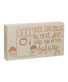 Sweeten décor with this charming box sign that offers a heartwarming message sure to inspire a cozy and welcoming atmosphere. Box Signs, Name Signs, Dottie Couture Boutique, Drawing Journal, Love The Lord, Wall Quotes, Life Quotes, Amazing Quotes, Guide Book
