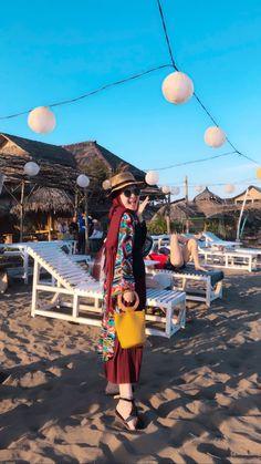 Pinterest:thanaamaged Beach style