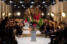 Défilé Viktor & Rolf Printemps-été 2017 Haute couture   Le Figaro Madame