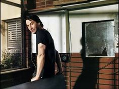 40 New Pictures Of Keanu Reeves - Part 5 - YouTube