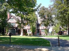 Historic Campbell House in Spokane, Washington. Spent many school field trips coming to this place. Loved it!