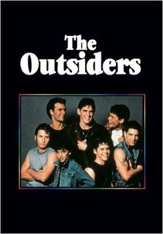 The Outsiders by S.E. Hinton. A very controversial work written when the author was very young. A definite must-read!