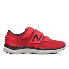 NBCycle WX09 Women's Cycling Shoes - Red/Black (WX09RB)