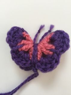 frans crochet mandalas hearts butterflies 9