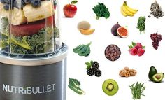 Create Your Own NutriBullet Recipes ...  follow these healthy NutriBullet smoothie-making guidelines and create yourself the perfect drink to both satisfy your tastebuds and fill your body with essential nutrients.