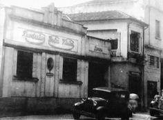 Biscoitos Bela Vista – São Paulo Antiga Paulistano, Old City, Vintage Photos, Past, Nostalgia, History, Retro, Photography, History Facts