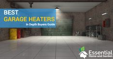 Garage heaters are smaller than ever, and installation isn't always the hassle that it once was. We compare the top models to make the choice an easy one.
