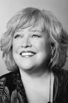 Kathy Bates (June 28, 1948) American actress, o.a. known from the movie ´Titanic´ from 1997.