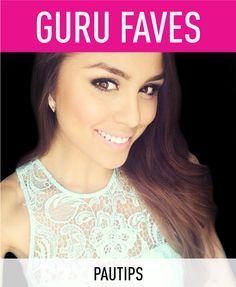 Pautips_Q & A_header Guru Faves +GIVEAWAY: Pautips http://shar.es/1nGA3D via @sharethis