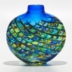 Hand blown glass | Glassware from Stowe Vermont | Little River Hotglass