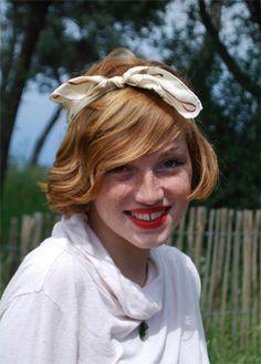 the beehive hair blog