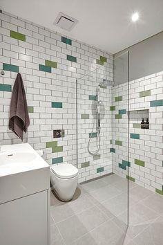 Die 26 besten Bilder von Badezimmer-Design | Kreativ Fliesen Nue ...