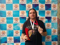 Atletas de São Caetano do Sul são vice-campeões paulista de xadrez