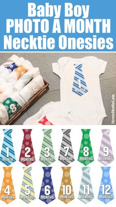 I am totally going to do this for our baby! These are super cute and FREE!!