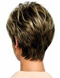 60 Trendy haircut low maintenance fine hair - Angela Home Short Hair With Layers, Short Hair Cuts For Women, Short Hairstyles For Women, Bob Hairstyles, Short Hair Styles, Short Cuts, New Haircuts, Layered Haircuts, Pixie Haircuts