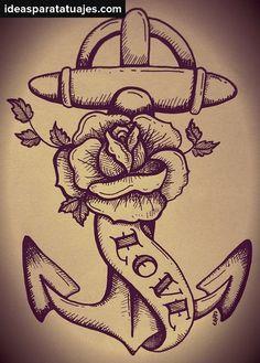 GARAGE Tatuajes