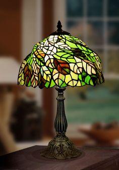Lámpara de mesa Linden Ø 30cm