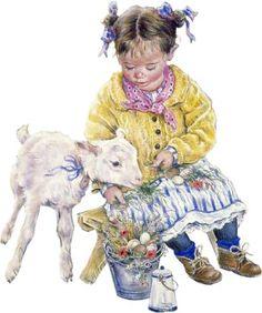 Christine Haworth Ilustraciones IMÁGENES