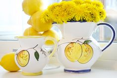 Yellow Kitchen Accents Yellow And Yellow Kitchens On