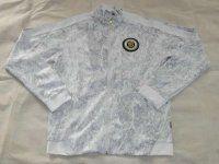 Inter Milan 2015-16 Season Jacket White [D204]