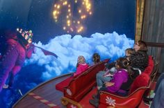 dreamplace dreamworks ride - Google Search